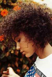 Naturally-curly-hair-for-black-women
